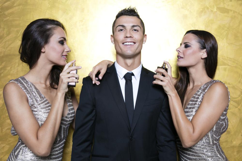 Ronaldo ascensor social